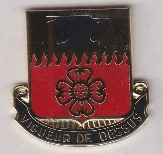 730th Maintenance Battalion crest