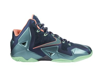 LeBron 11 Men's Basketball Shoe - $200