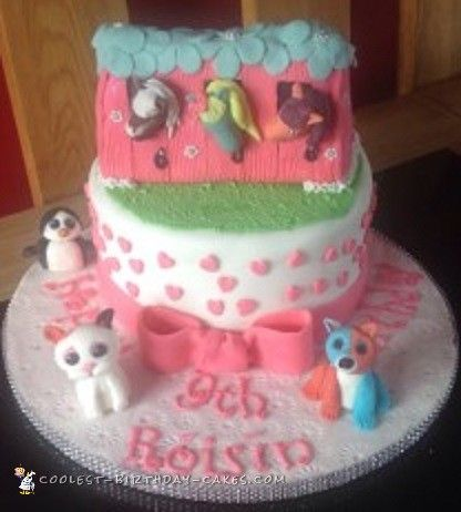 2800 Best Coolest Birthday Cakes Images On Pinterest
