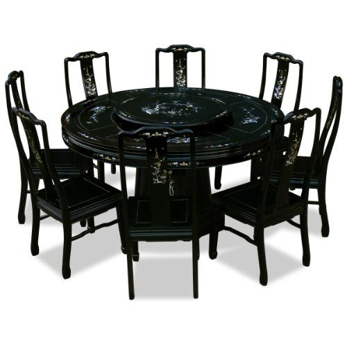 China Furniture Online Rosewood Dining Table 60 Inches