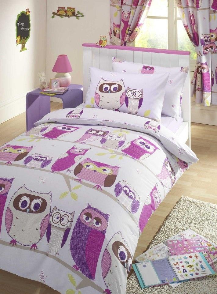 OWL~BEDROOM SET.