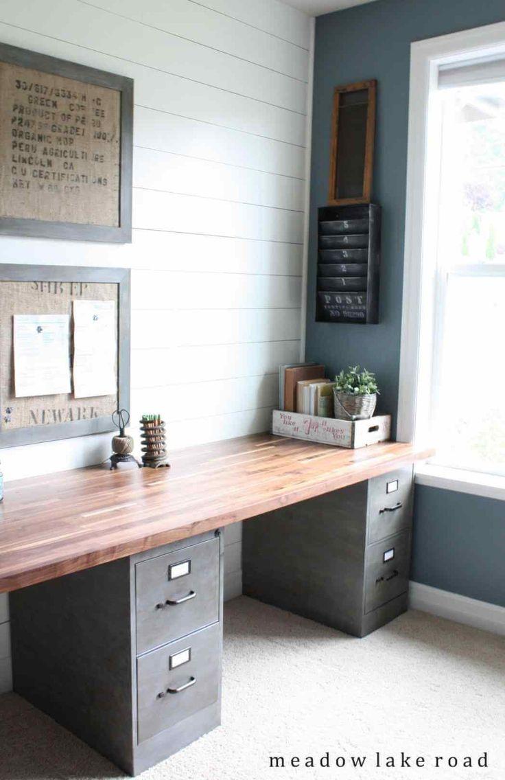 36 Industrial Home Decor Ideen, die Sie in diesen Stil verlieben