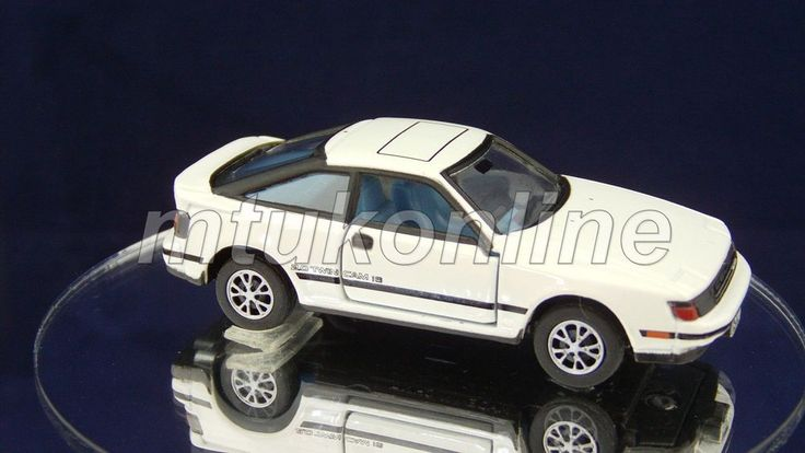 TOMICA LIMITED 91 TOYOTA CELICA 2000GT-R | ST162 | 1/58 | TL-0091 | 2007
