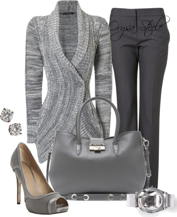 Latest Casual Winter Fashion Trends & Ideas 2013 For Girls & Women