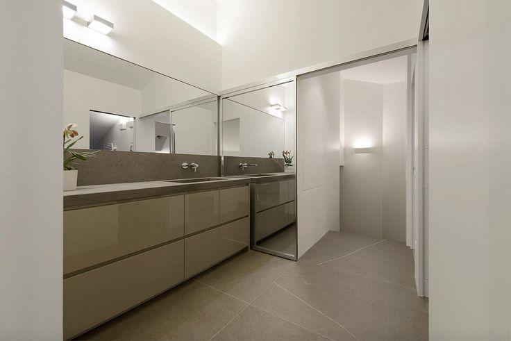 Progetto di ristrutturazione e arredamento. Progetto cucina, soggiorno ...