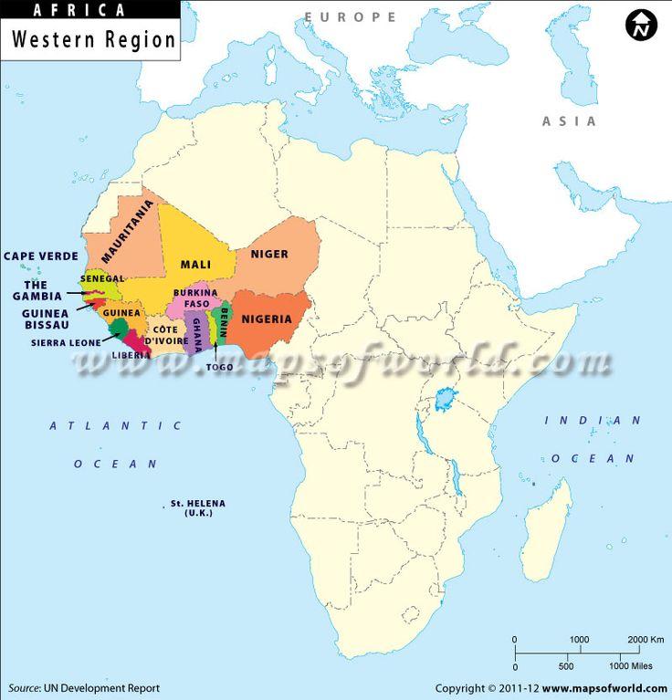 West Africa Unprepared for Future Health Crises Despite Ebola Aid
