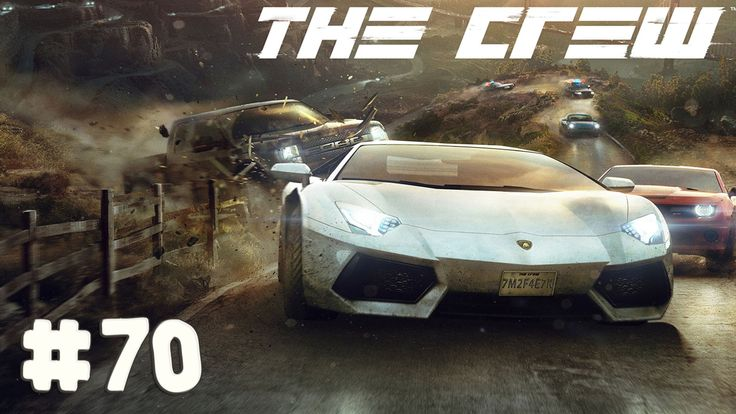 The Crew - Walkthrough - Part 70 - Bottom Of The Ninth (PC HD) [1080p]