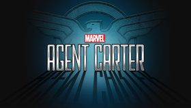 Marvel's Agent Carter COMING SOON