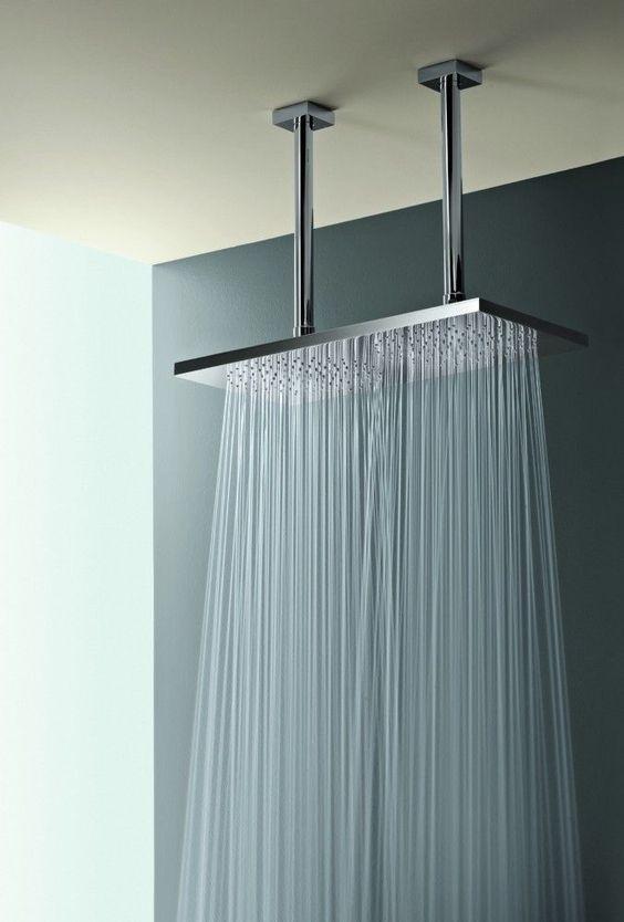 The 25+ best Double shower heads ideas on Pinterest | Double ...