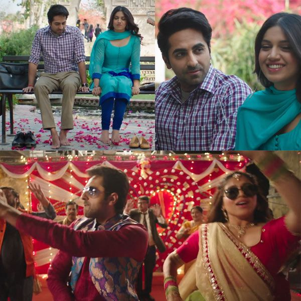 Shubh Mangal Saavdhan trailer: After sperm donation, Ayushmann Khurrana now tackles erectile dysfunction in this charming romcom #FansnStars
