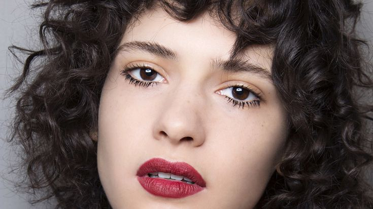Yes, Curly Bangs Are Back—Here's How to Pull ThemOff | StyleCaster