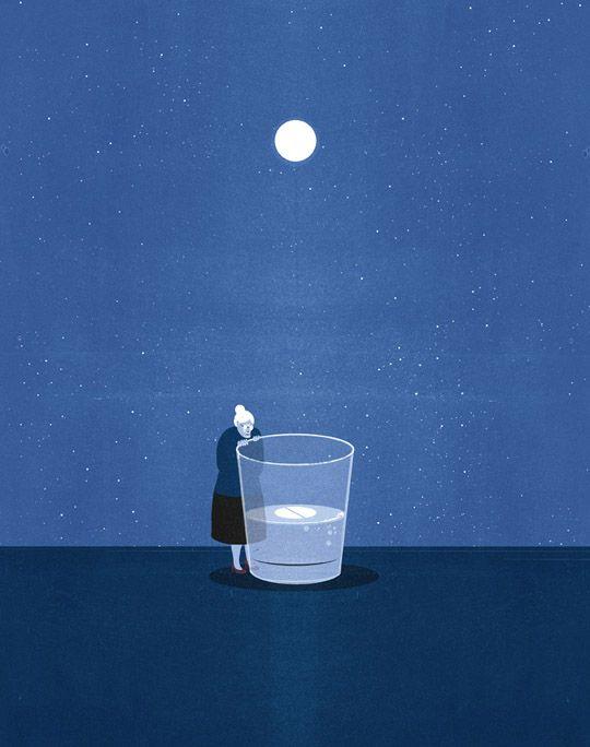 Alessandro Gottardo Illustration - mashKULTURE