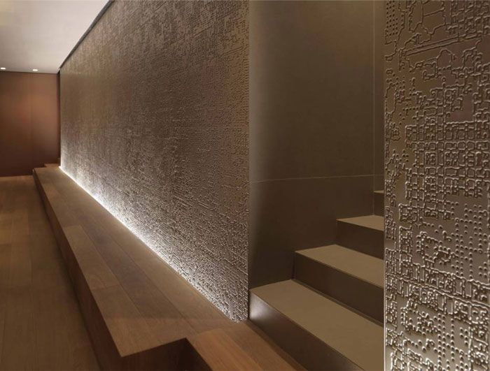 Spa Design Ideas find this pin and more on spa Four Seasons Milan Italy Spa Interior Design By Patricia Urquiola
