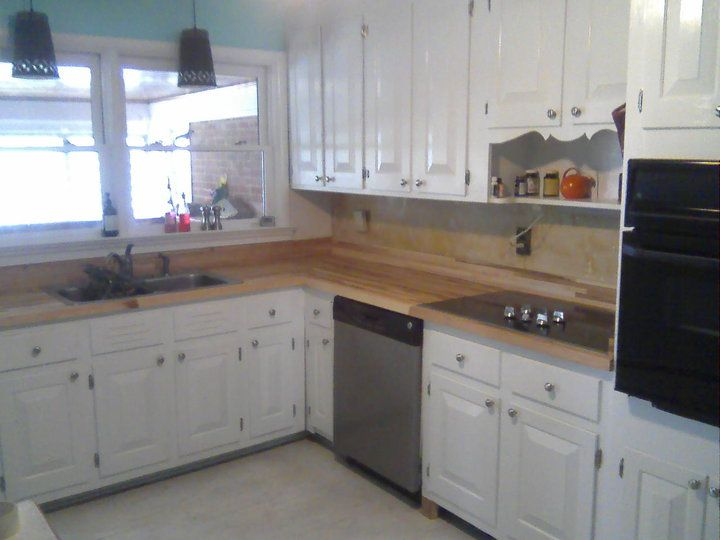 1000 images about wooden countertops on pinterest