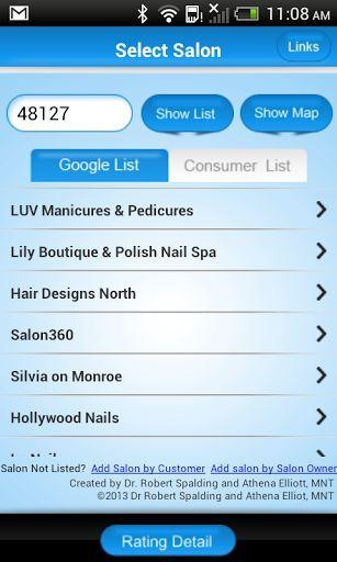 17 Best ideas about Nail Salon Names on Pinterest | Nail ...