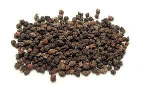 Wu Wei Zi (Schizandra berries)
