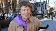 Kate Hoey accused of putting Brexit before Northern Ireland peace | UK news | The Guardian