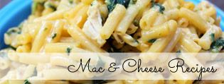Panera Bread's Signature Macaroni & Cheese Copy Cat Recipe | Budget Savvy Diva