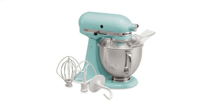 TODAY ONLY!  KitchenAid Classic Plus 4.5-qt. Stand Mixer As Low As $84.99!! Reg. $300!!! - http://yeswecoupon.com/today-only-kitchenaid-classic-plus-4-5-qt-stand-mixer-as-low-as-84-99-reg-300/?Pinterest