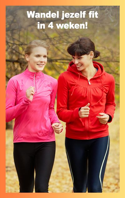 Wandel jezelf fit in 4 weken! #WeightWatchers #bewegen