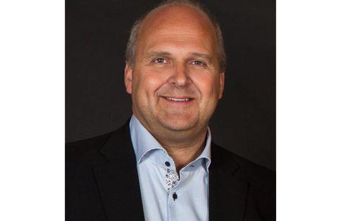 Lars Blidberg new Vice President Spring division Asia