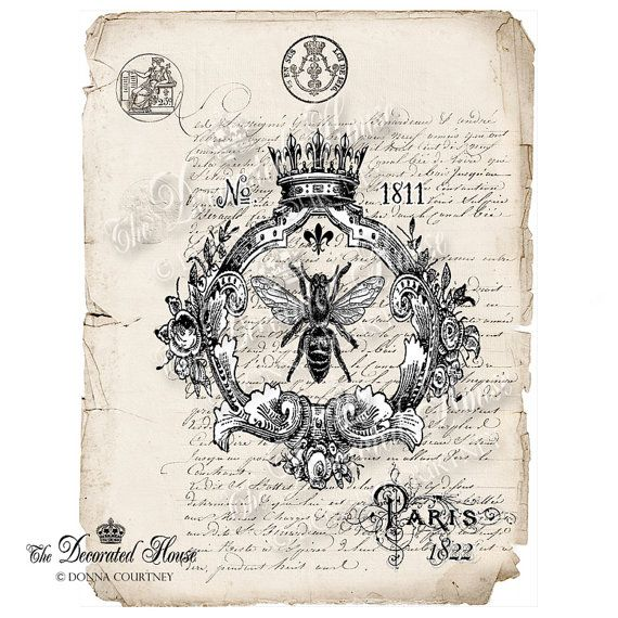 Queen Bee and French Letter