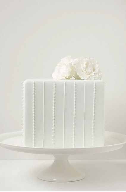 Cute Small Wedding Cakes