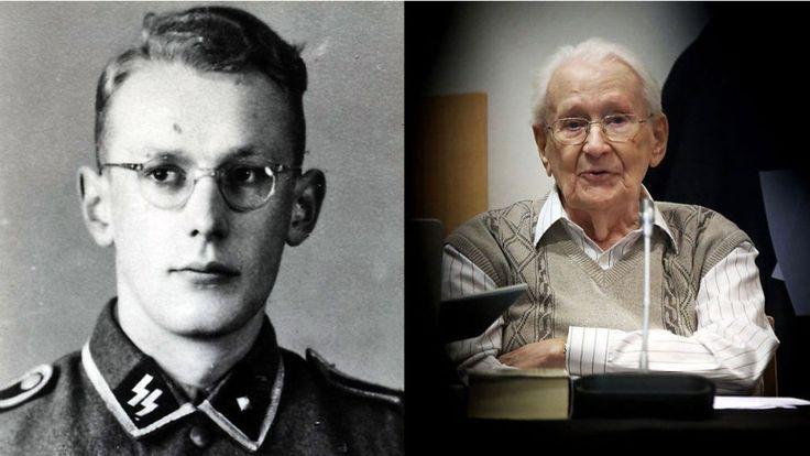 Oskar (93) ba om tilgivelse da Auschwitz-rettssak startet - Tyskland - VG