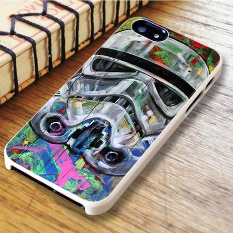 Star Wars Stormtrooper iPhone 6 iPhone 6S Case