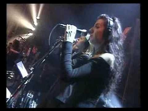 Fabrizio de André - Fiume Sand Creek - concerto '98 - 27