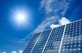 The Kevin Devoto California Solar Company