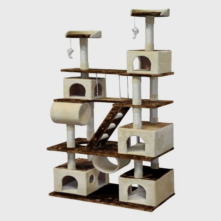Cat Tree Condo House Furniture      Deal of the day >>>   http://amzn.to/1U7odwR