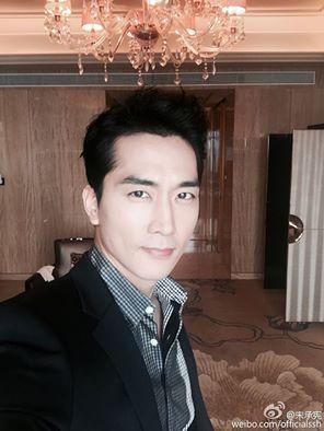 Сон Сын Хон |송승헌| Song Seung Heon