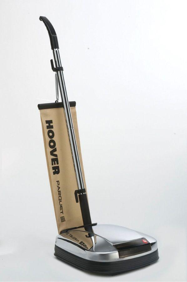 Cireuse sol et parquet Hoover F38PQ