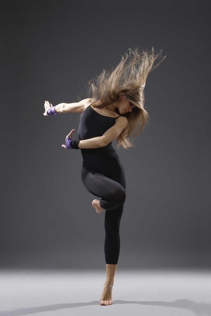 Dancers are athletes ( jazz )