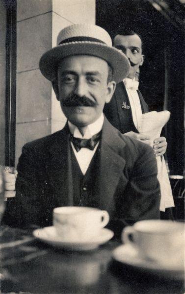 Manuel de Falla | Madrid (1914-1919)