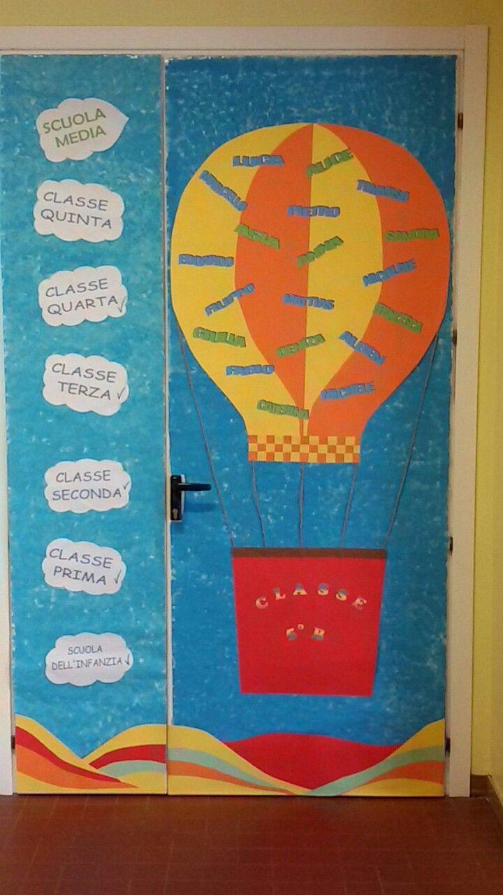 Oltre 25 fantastiche idee su decorazioni porta della for Addobbare la porta dell aula