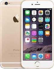 """Apple iPhone 6 16GB, 4.7"""" Display Screen SmartPhone Colour : Gold, Retail Box , 1 year warranty"""