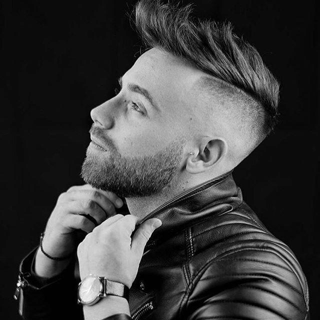 #hairstylemens FOLLOW ▶ @hairstyleofmens ◀ #shorthair #hairstyles #longhair #menscut #hairstyle #menshair #haircut #stylemen #newyork #hairshapes #losangeles #hairmenstyle #fashionblogger #hairideas #haircolor #usa #2017 #unitedstates