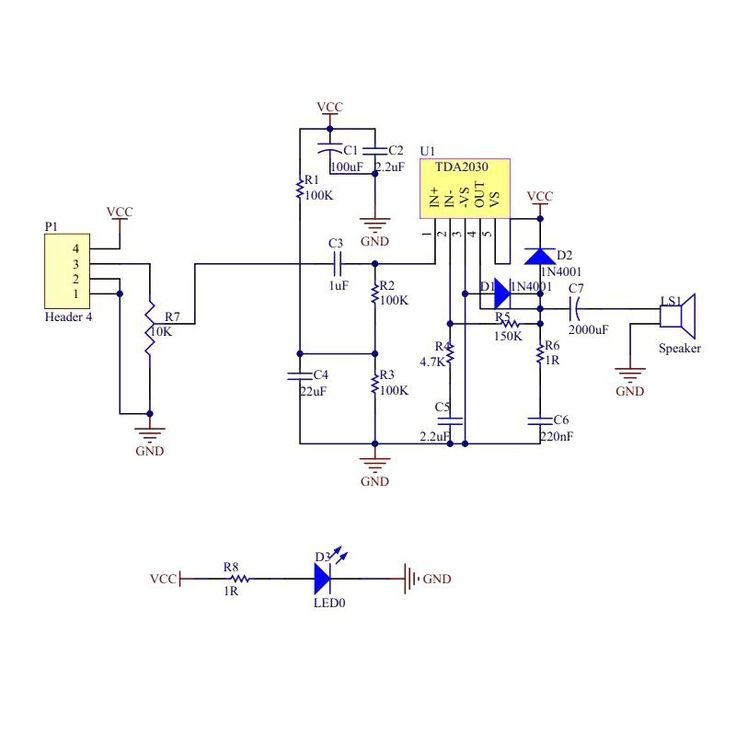 Check Price 5pcs DIY Package Elements 6-12V Single Energy