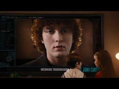 Spy Kids 4 [Full Movie] [HD]
