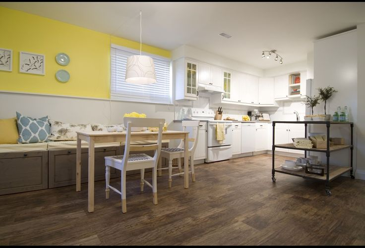 Rustic Country Chic Kitchen   Photos   HGTV Canada