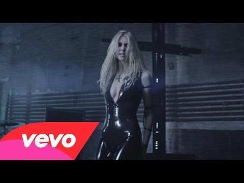 "taylor momsen going to hell cd photos | Taylor Momsen: ""Going to Hell"" For Sure With New Pretty Reckless Video ..."