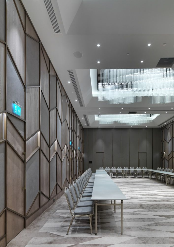 Gallery - Naz City Hotel Taksim / Metex Design Group - 2