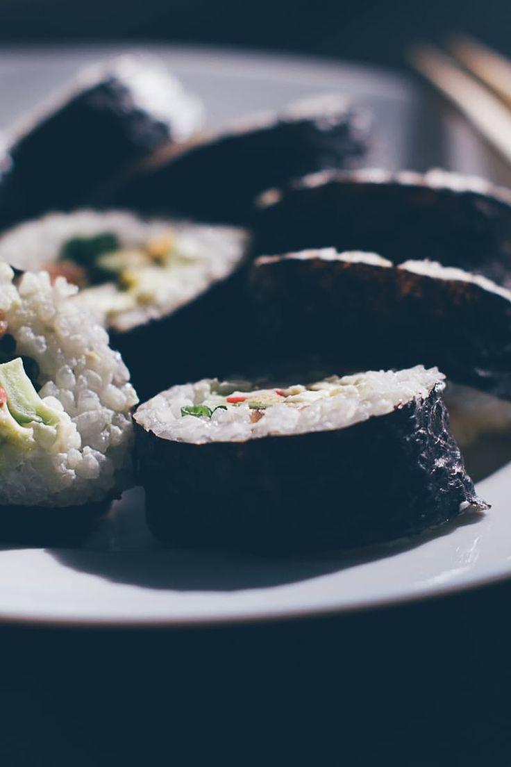 asian food, chopsticks, food