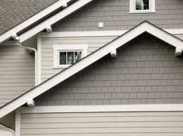 Love the siding difference in detail (shakes and straight) and the color!