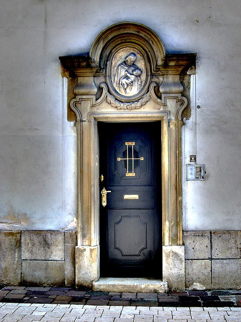 door: Puertas Ventana