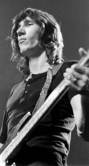 Pink Floyd's Roger Waters