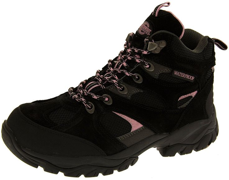 17 best ideas about womens waterproof hiking boots on