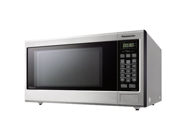 NN-ST663SC Countertop in 2019 | Appliances | Panasonic